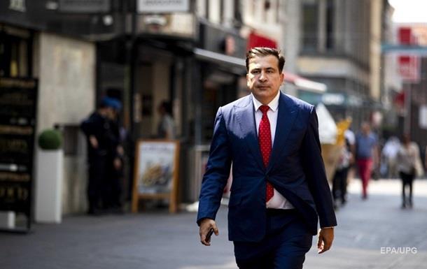 Гриценко и Саакашвили раздумывают о совместном походе на выборы