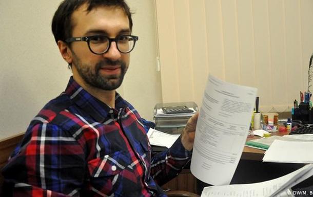 Лещенко піде у Раду без Слуги народу