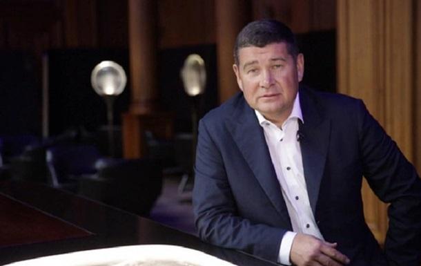 Нардеп-утікач Онищенко зібрався на вибори