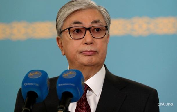 На виборах у Казахстані лідирує Токаєв