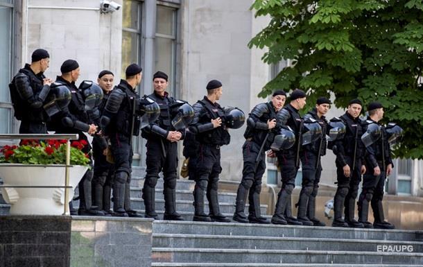 У НАТО відреагували на кризу в Молдові