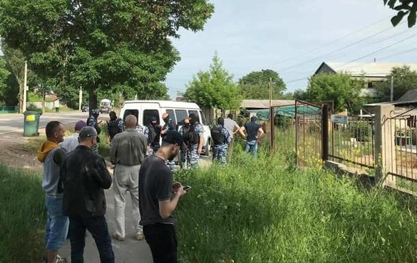 В Крыму прошли обыски и задержания крымских татар