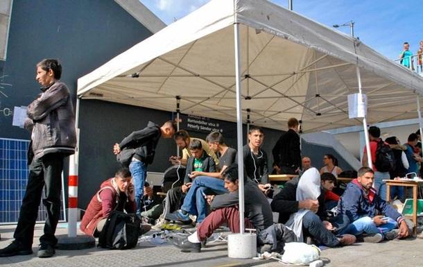 Число шукачів притулку в Євросоюзі знову зростає