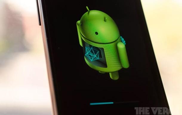 Android-смартфоны уличили в наличии  врожденного  вируса