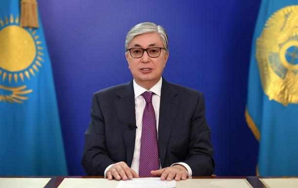 Токаєв перемагає на виборах в Казахстані