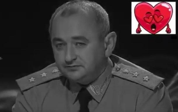 Как возбудить СНБО Украины и стать героем Youtube