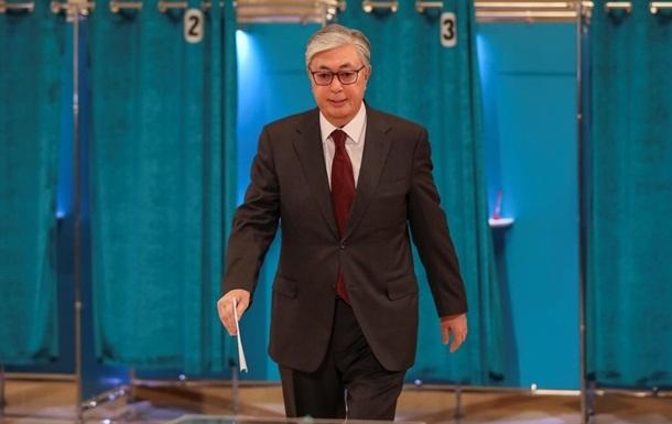 О выборах в Казахстане:  у нас был шанс что-то изменить