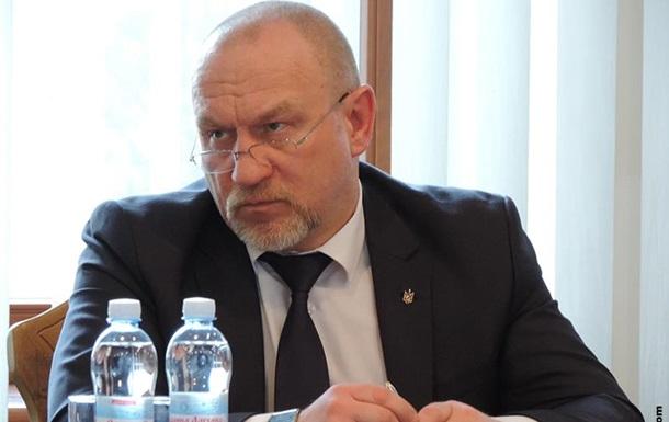 Зеленский уволил главу СБУ в Ровенской области