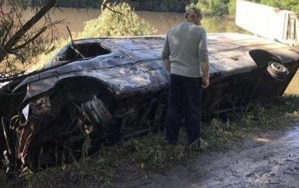 В Винницкой области установили сумму ущерба от похищения химикатов