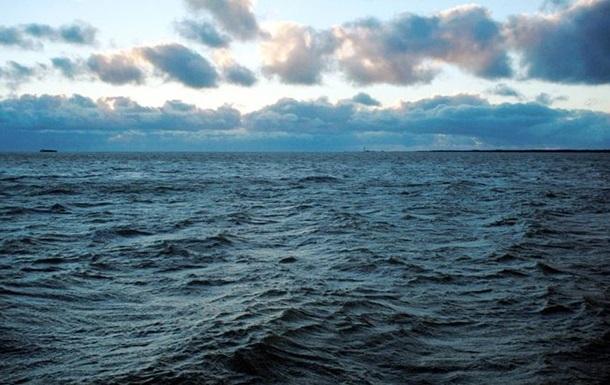В Азовському морі зник безвісти російський матрос