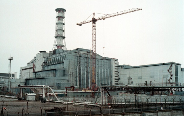 Машина горілки. Секретні папери КДБ про Чорнобиль