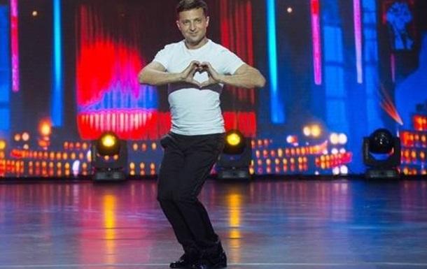 Зеленский танцует калинку на граблях Януковича