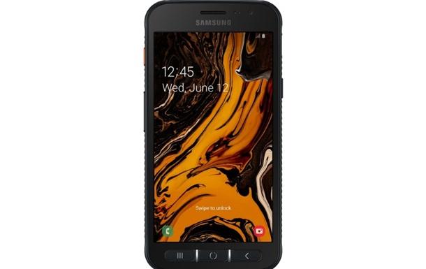 Samsung выпустила сверхзащищенный смартфон за €300