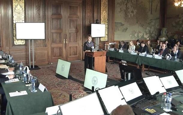 МИД перечислил нарушения РФ конвенции по морскому праву