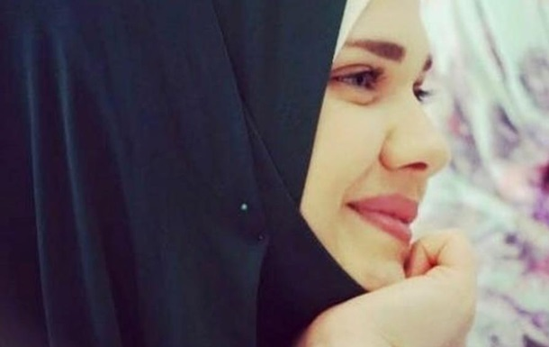 На админгранице с Крымом задержана активистка