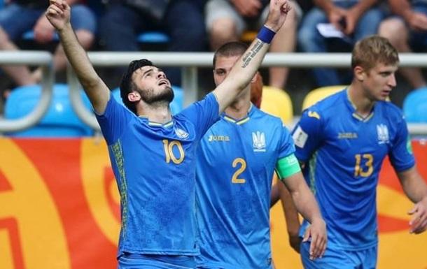 Украина в финале ЧМ: видео сумасшедших эмоций игроков в раздевалке