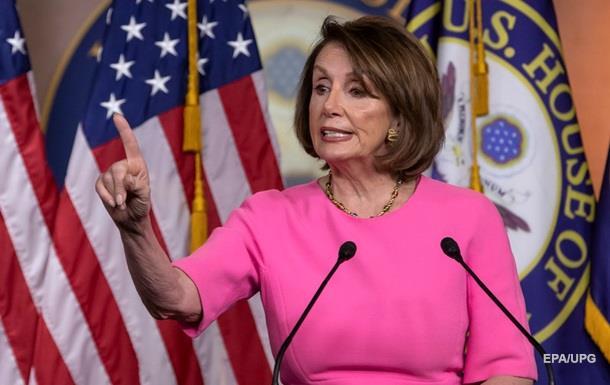 В Конгрессе США не закрыт вопрос импичмента Трампа