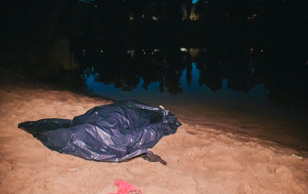 В Киеве мужчина утонул в озере после прыжка с тарзанки