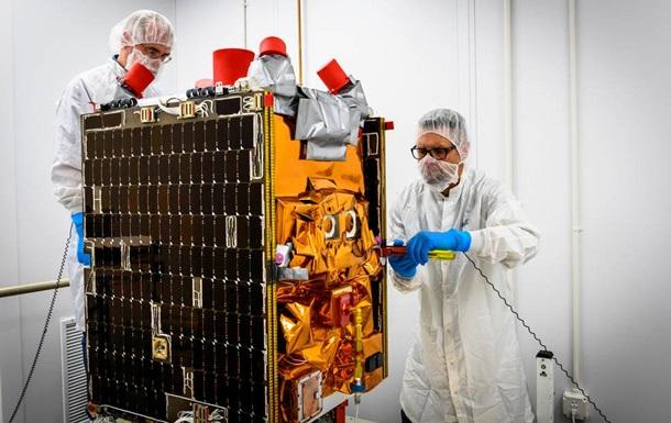 NASA використовуватиме новий вид палива для ракет