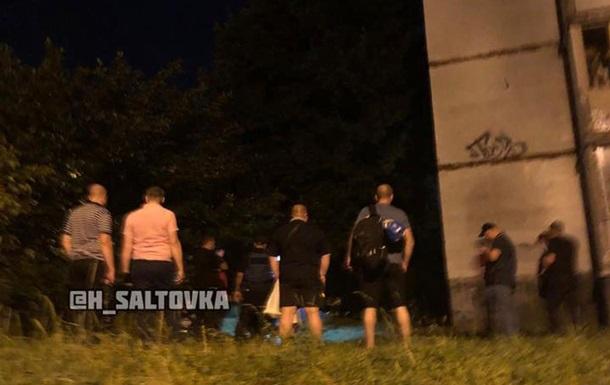 Соседи помогли поймать квартирных воров в Харькове