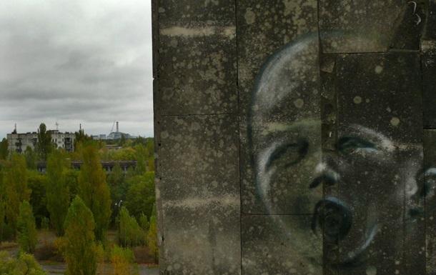 Чернобыль : сценарий для второго сезона