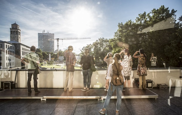 В Киеве пройдет известный спектакль, где зрители станут актерами