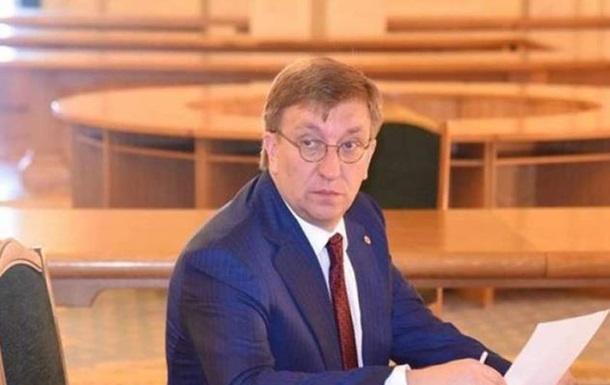 Что известно о новом руководителе СВР Украины Владиславе Бухареве