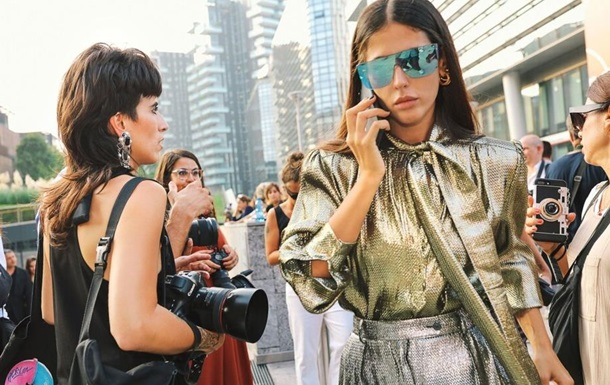 Fashion і Street-style. Головні тренди літа-2019