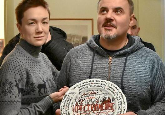 Режисер-колаборант саша кирієнко - у двох кінопроектах пітчингу Держкіна