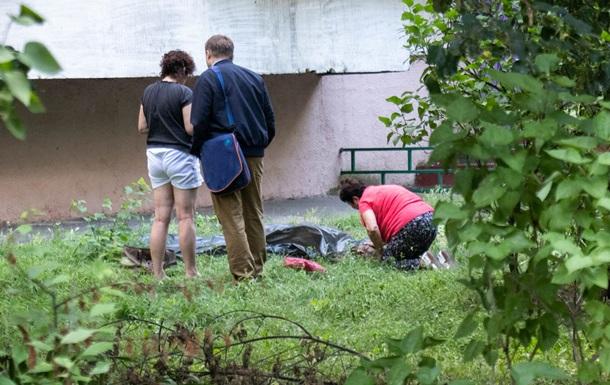 У Києві студент викинувся з вікна через погану оцінку