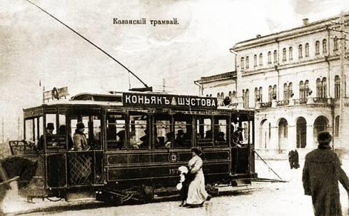 13 июня: в Киеве загромыхал первый в Российской империи электрический трамвай