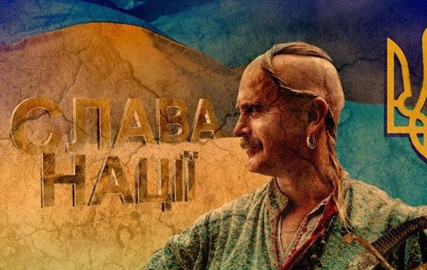 Костянтин Стасюк:Монголи його називають білим шаманом