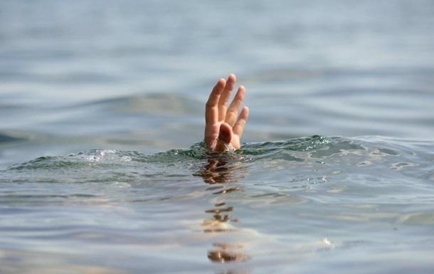 За две недели в Украине утонули более 100 человек