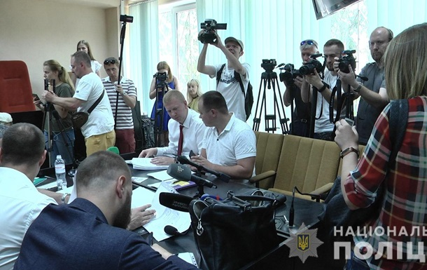 Подозреваемого в избиении оператора в Харькове отправили под домашний арест