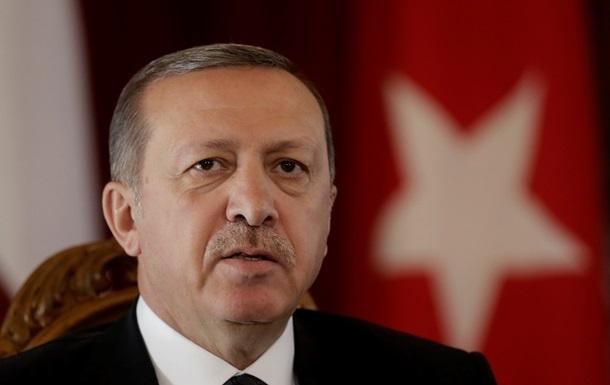 Турция купила ракетные комплексы С-400 у России - Эрдоган