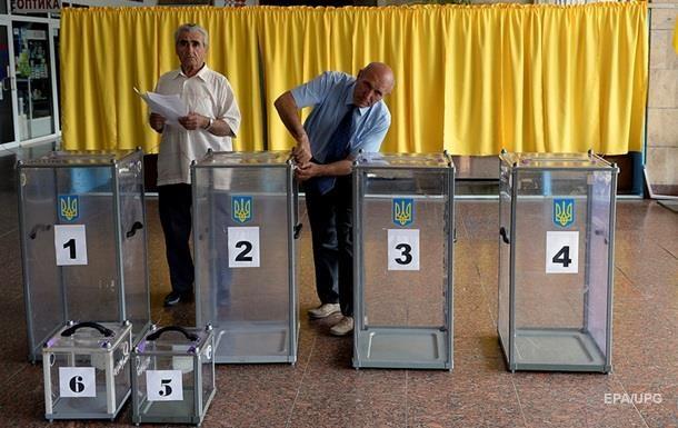 Російських спостерігачів на виборах в Раду не буде