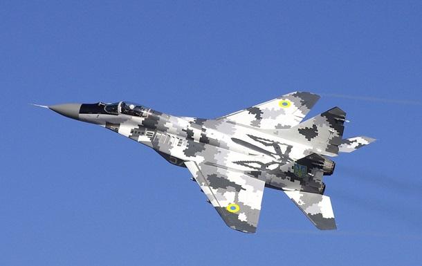 До бюджету України повернули 2,9 млн грн за ремонт МіГ-29