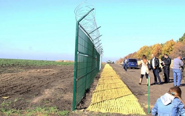 Обвиняемый в растрате строитель Стены получил 20 млн грн - СМИ