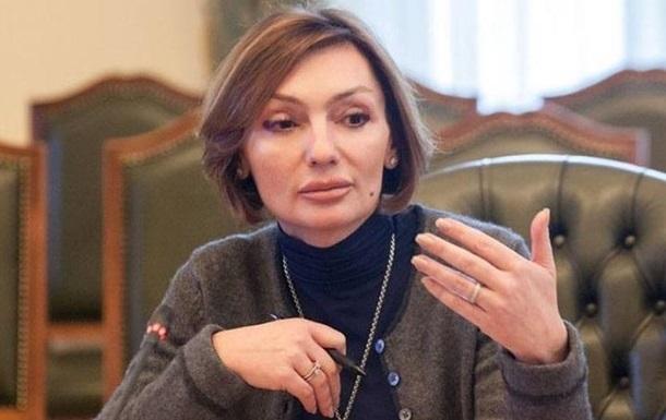 Суд заборонив першому заступнику глави НБУ виконувати обов язки