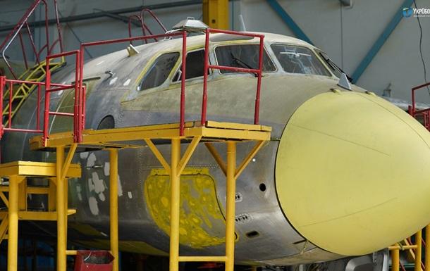 Укроборонпром показав, як модернізує літаки ЗСУ