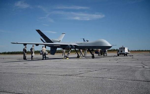 У Росії відреагували на розміщення американських дронів в Польщі