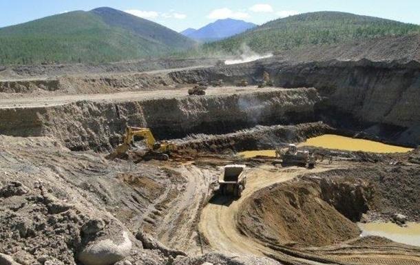В Еквадорі знайшли одне з найбільших у світі родовищ золота