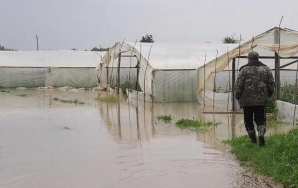 На Закарпатті підрахували збитки від паводку