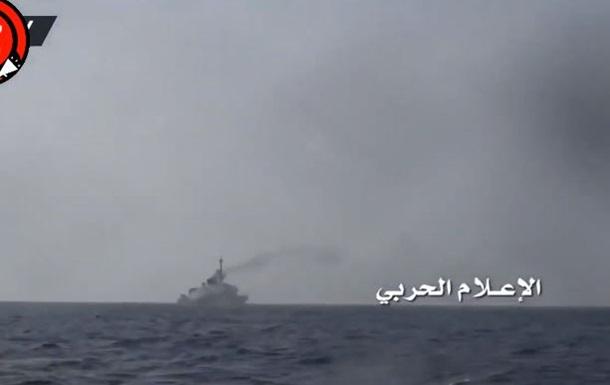 Появились подробности обстрела танкеров в Оманском заливе