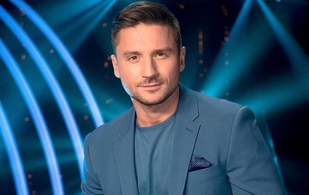 Сергей Лазарев Тайно женился - СМИ