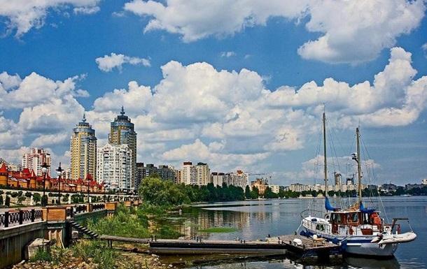 Куда пойти в Киеве на выходных 15-17 июня