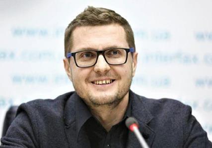 В.о. голови СБУ Баканов розповів про російське громадянство дружини