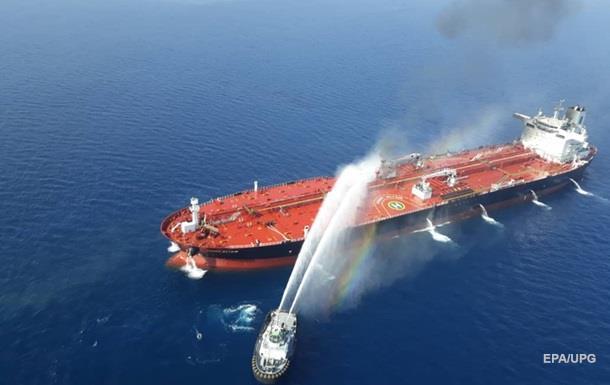 США представили доказательства причастности Ирана к атакам на танкеры