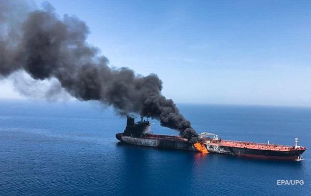 Итоги 13.06: Атака на танкеры и ультиматум России