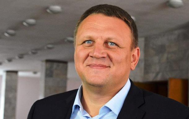 Нардепа облили фекаліями в Івано-Франківську